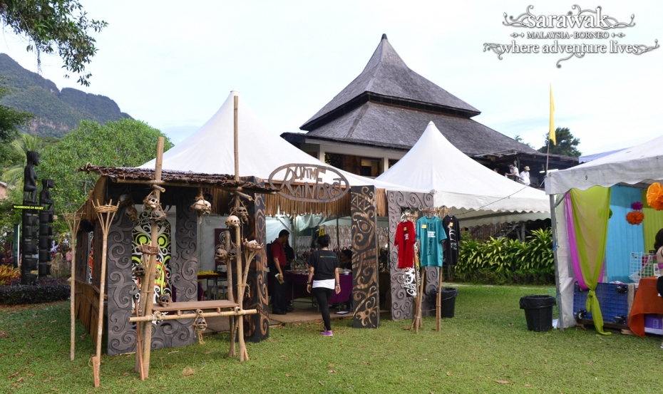 RENTAL OF VILLAGE MART AT RWMF NOW OPEN