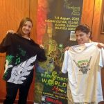 RWMF2015 sales blitz T-shirt